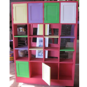 Bookself-4-warna