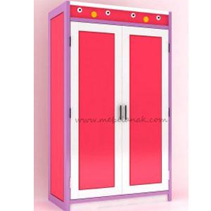 Lemari-2P-Pink