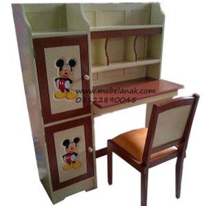Meja-Belajar-Mickey